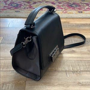 Zac Posen Crossbody two tone purse